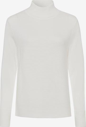 zero Sweater in White, Item view