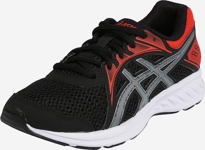 ASICS Športni čevelj 'JOLT 2' | temno siva / rdeča / črna barva, Prikaz izdelka