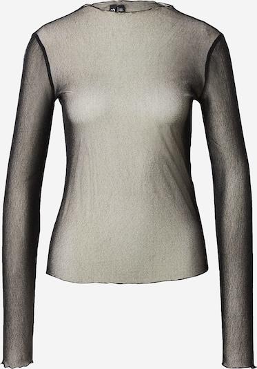 PIECES Shirt 'Jette' in schwarz, Produktansicht