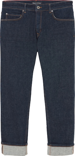 Marc O'Polo Jeans in de kleur Donkerblauw, Productweergave