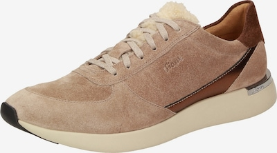 SIOUX Sneakers ' Malosika-709 ' in Cognac / Light brown, Item view