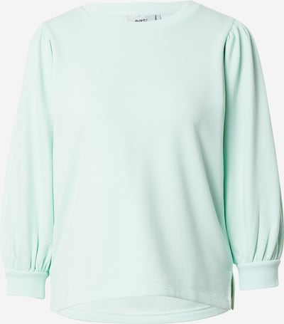 Moves Sweatshirt 'Joluna' in mint, Produktansicht