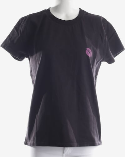 lala BERLIN Shirt in M in schwarz, Produktansicht