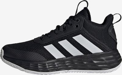 Pantofi sport 'Ownthegame 2.0' ADIDAS PERFORMANCE pe negru / alb, Vizualizare produs