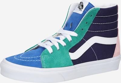 Sneaker înalt VANS pe mai multe culori, Vizualizare produs