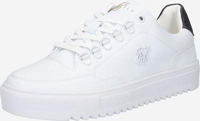 fehér SikSilk Rövid szárú edzőcipők 'Gravity', Termék nézet