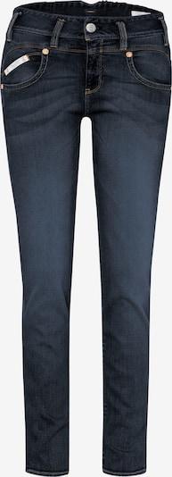 Herrlicher Slim-fit-Jeans in blue denim, Produktansicht
