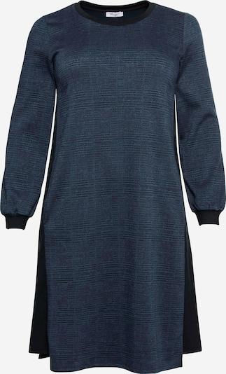 SHEEGO Pouzdrové šaty - modrá, Produkt
