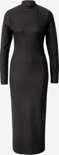 Louche Dress 'ABELINE-CLEMANTIS' in Black, Item view