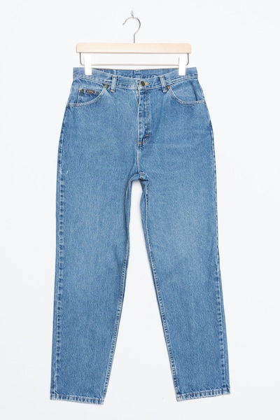 RIDE Jeans in 31/30 in blue denim, Produktansicht