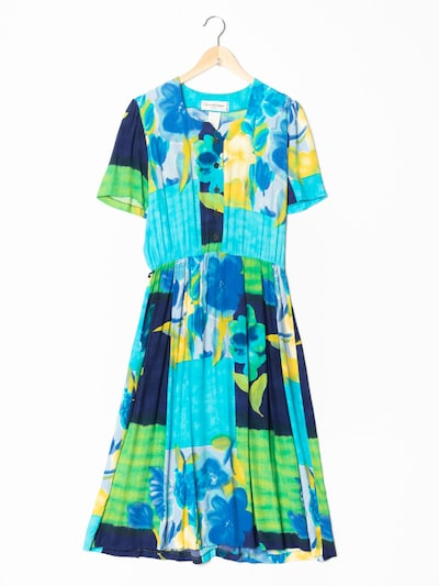 Christine Laure Dress in M-L in Neon blue, Item view