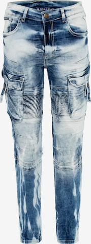 CIPO & BAXX Jeans in Blau