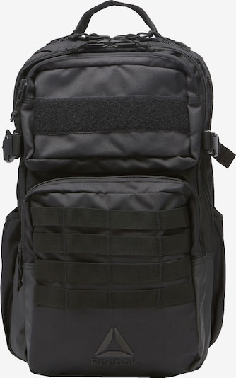 REEBOK Sportovní batoh 'TRAINING DAY' - černá, Produkt