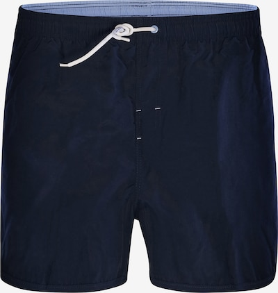 bugatti Badeshorts ' Jorge ' in blau / navy, Produktansicht