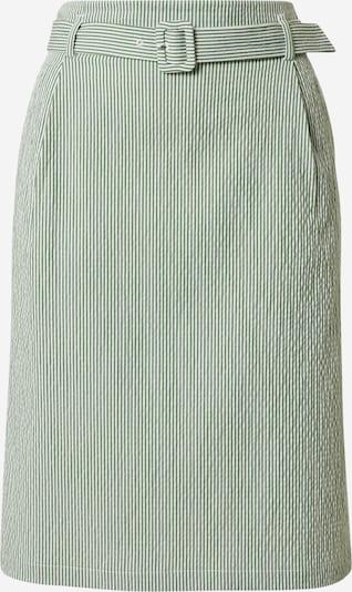 GERRY WEBER Jupe en vert, Vue avec produit