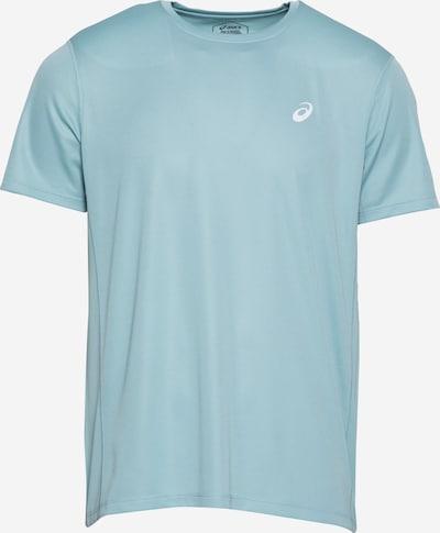 ASICS Koszulka funkcyjna 'Katakana' w kolorze opal / białym, Podgląd produktu