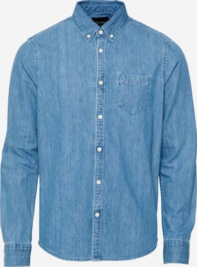 SCOTCH & SODA Koszula w kolorze niebieski denimm, Podgląd produktu