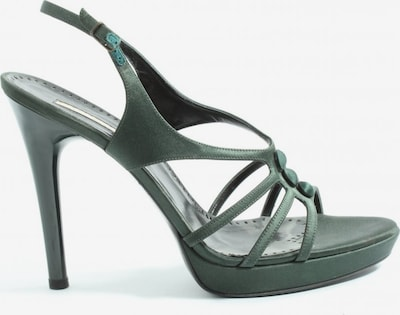 Stella McCartney Sandals & High-Heeled Sandals in 40,5 in Green, Item view