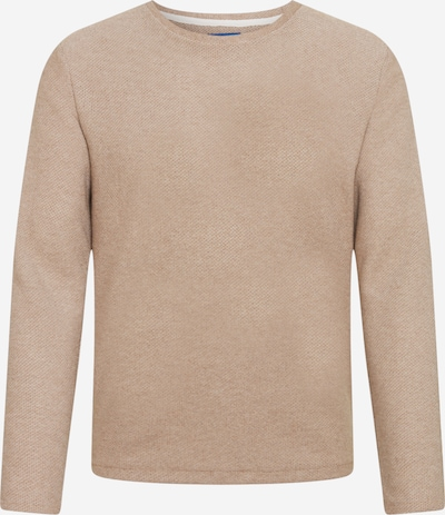 JACK & JONES Пуловер 'KILI' в светлокафяво, Преглед на продукта