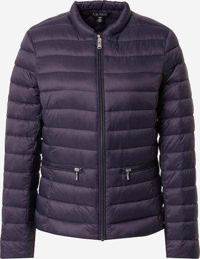 Lauren Ralph Lauren Between-Season Jacket in Navy / Silver grey, Item view