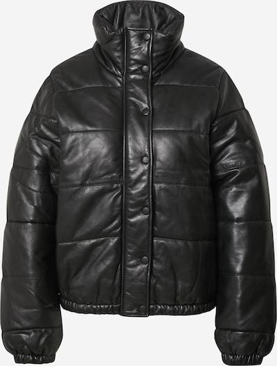 Goosecraft Jacke 'Charlie' in schwarz, Produktansicht