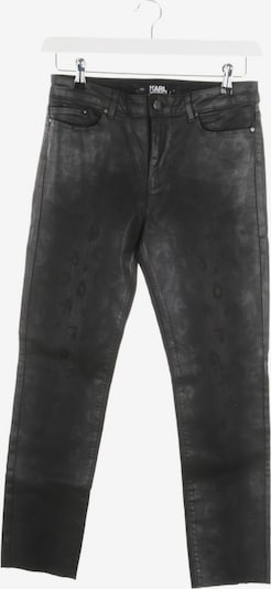 Karl Lagerfeld Jeans in 29 in schwarz, Produktansicht