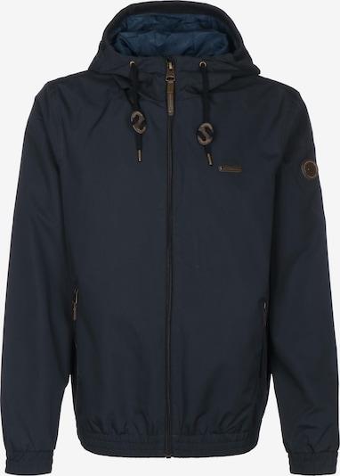 Ragwear Tussenjas 'Olsen' in de kleur Donkerblauw, Productweergave