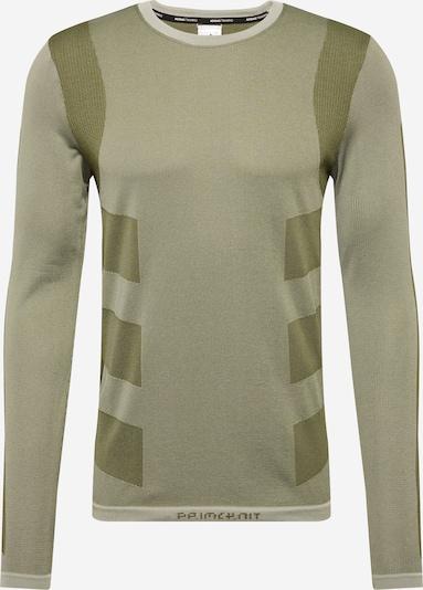 ADIDAS PERFORMANCE Camiseta funcional en oliva / verde claro, Vista del producto