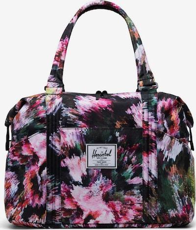 Herschel Strandtasche in mischfarben, Produktansicht