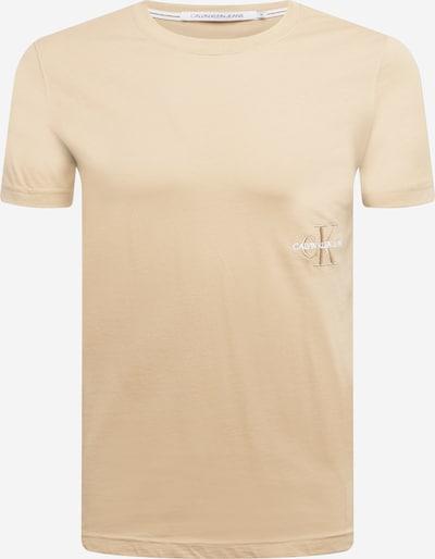 bézs Calvin Klein Jeans Póló, Termék nézet