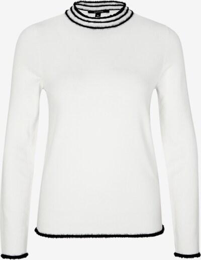 COMMA Pullover in weiß, Produktansicht