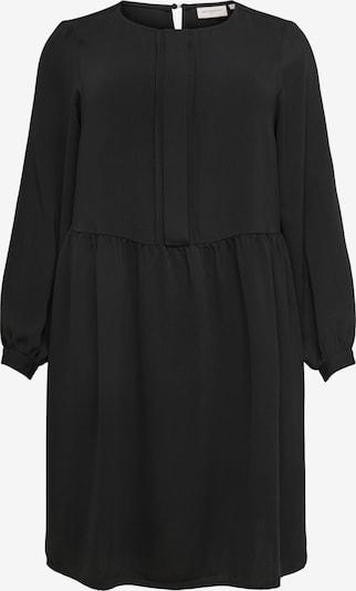 ONLY Carmakoma Kleid 'CARPLANO' in schwarz, Produktansicht