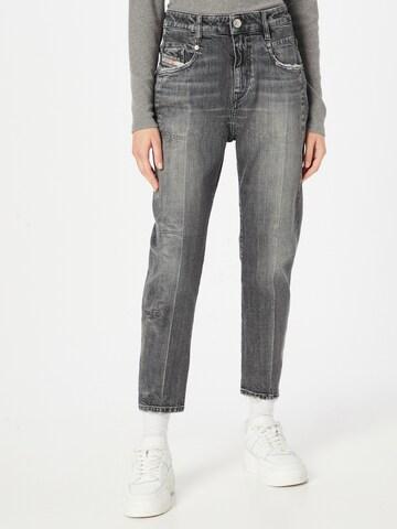 DIESEL Jeans 'FAYZA' i grå