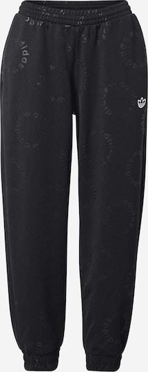 ADIDAS ORIGINALS Nohavice - čierna, Produkt