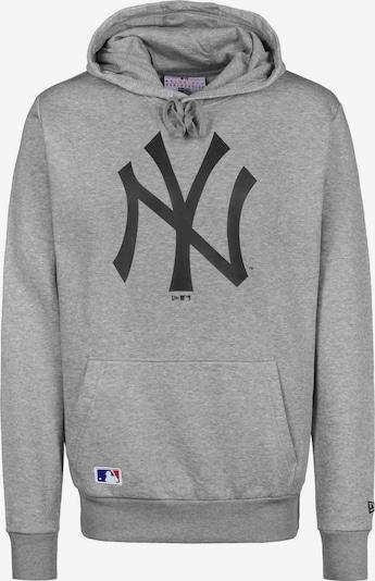 NEW ERA Sweat-shirt ' NY Yankees ' en gris, Vue avec produit