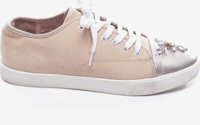 Marc Cain Sneaker in 41 in beige, Produktansicht