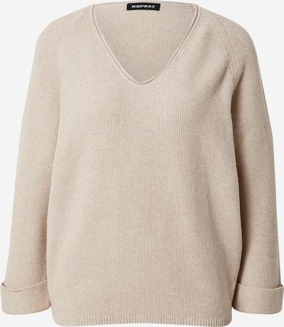 REPEAT Džemperis, krāsa - kamieļkrāsas, Preces skats