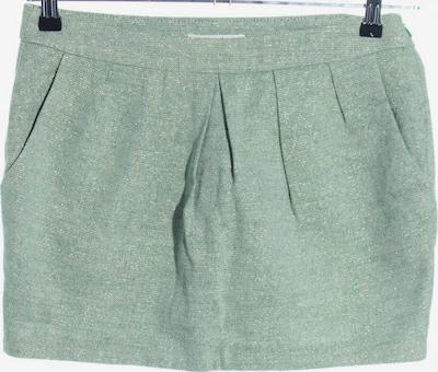 DE.CORP Minirock in S in grün, Produktansicht