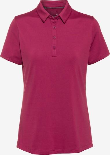 UNDER ARMOUR Poloshirt 'Zinger' in pitaya, Produktansicht