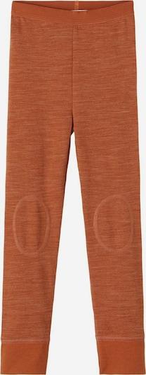 NAME IT Leggings in de kleur Bruin, Productweergave