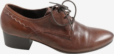 Donna Carolina Flats & Loafers in 37,5 in Brown, Item view