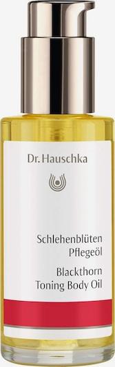 Dr. Hauschka Schlehenblüten pflegendes Öl in transparent, Produktansicht