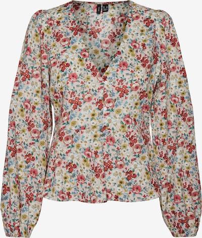 VERO MODA Bluse 'Anemone' in mischfarben, Produktansicht