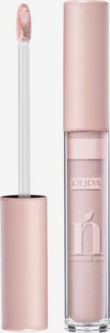 PUPA Milano Lip Gloss 'Natural Side' in Pink