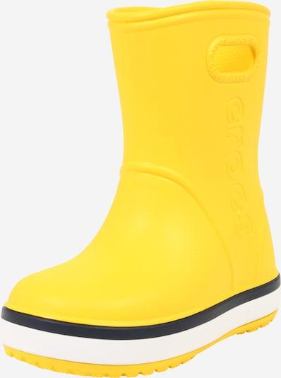 Crocs Gumijasti škornji | rumena barva, Prikaz izdelka