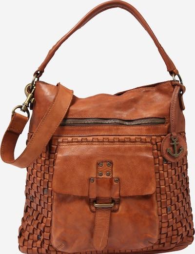 Harbour 2nd Дамска чанта 'Iris' в карамел, Преглед на продукта