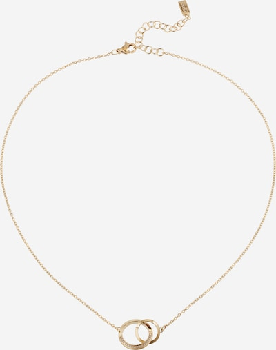 BOSS Casual Kette  'Ophelia' in gold, Produktansicht