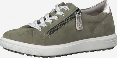 JANA Sneaker in grün, Produktansicht