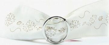 s.Oliver Belt in XS-XL in White