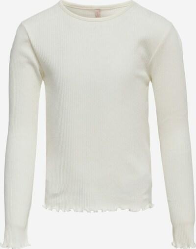 KIDS ONLY Shirt in de kleur Wit, Productweergave